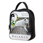 WMC Balance Front Neoprene Lunch Bag