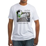 WMC Balance Front T-Shirt