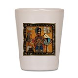Cairo Shot Glass