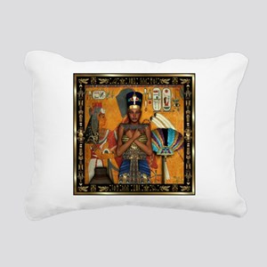Image40wewe-Done Rectangular Canvas Pillow