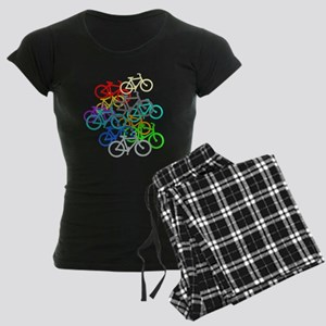 Bicycles Pajamas