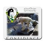 WMC Confidence Front Mousepad