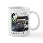 WMC Confidence Front Mugs