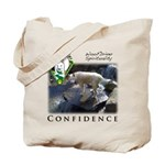 WMC Confidence Front Tote Bag