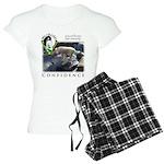 WMC Confidence Front Pajamas