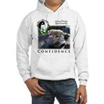 WMC Confidence Front Hoodie