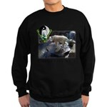 WMC Confidence Front Sweatshirt