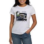 WMC Confidence Front T-Shirt