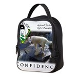 WMC Confidence Front Neoprene Lunch Bag
