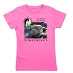 WMC Confidence Front Girl's Tee
