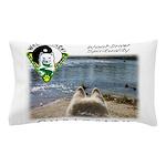 WMC Curiosity Front Pillow Case