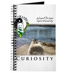 WMC Curiosity Front Journal