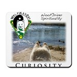 WMC Curiosity Front Mousepad