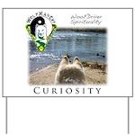 WMC Curiosity Front Yard Sign