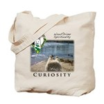 WMC Curiosity Front Tote Bag