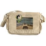 WMC Curiosity Front Messenger Bag