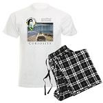 WMC Curiosity Front Pajamas