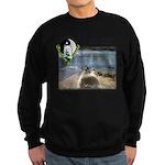 WMC Curiosity Front Sweatshirt