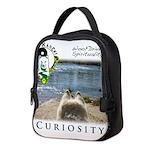 WMC Curiosity Front Neoprene Lunch Bag