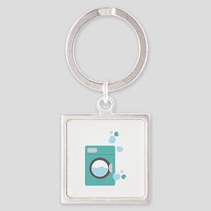 Washing Machine Keychains