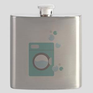 Washing Machine Flask