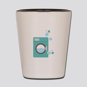 Washing Machine Shot Glass