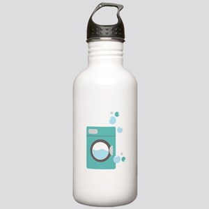 Washing Machine Water Bottle