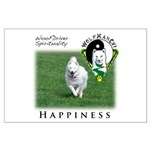 WMC Happiness Front Posters