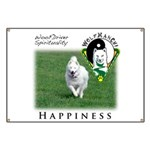 WMC Happiness Front Banner