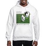 WMC Happiness Front Hoodie