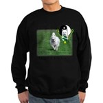 WMC Happiness Front Sweatshirt
