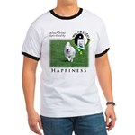 WMC Happiness Front T-Shirt