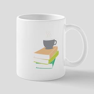 Coffee & Books Mugs