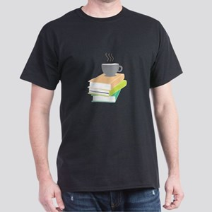 Coffee & Books T-Shirt