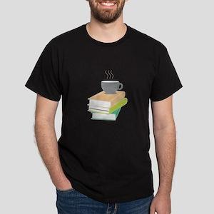 Coffee & Books T-Shirt