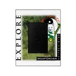 WMC Explore Front Picture Frame