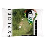WMC Explore Front Pillow Case