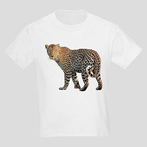 Beautiful wild safari leopard T-Shirt