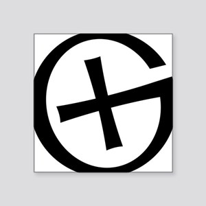 Geocaching symbol Sticker