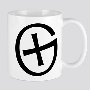 Geocaching symbol Mugs