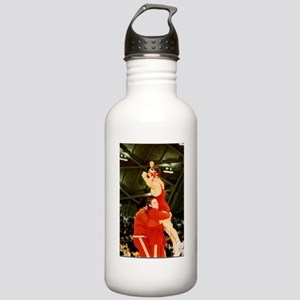NCAA Champ Water Bottle