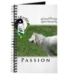 WMC Passion Front Journal