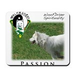 WMC Passion Front Mousepad