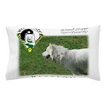 WMC Passion Front Pillow Case