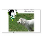 WMC Passion Front Sticker
