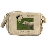 WMC Passion Front Messenger Bag