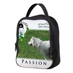 WMC Passion Front Neoprene Lunch Bag
