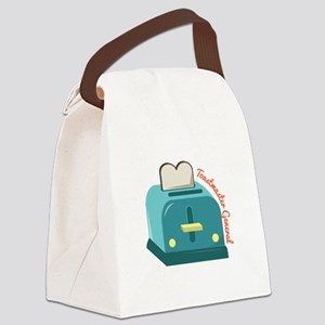Toastmaster General Canvas Lunch Bag