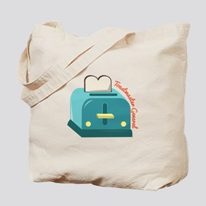 Toastmaster General Tote Bag