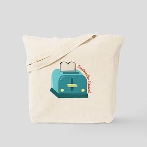 Toastmaster General Tote Bag